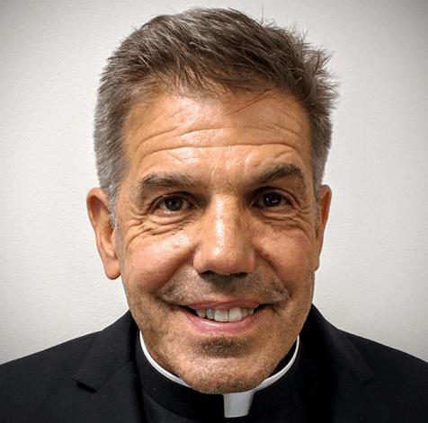 Fr. Kevin Shemuga square pic