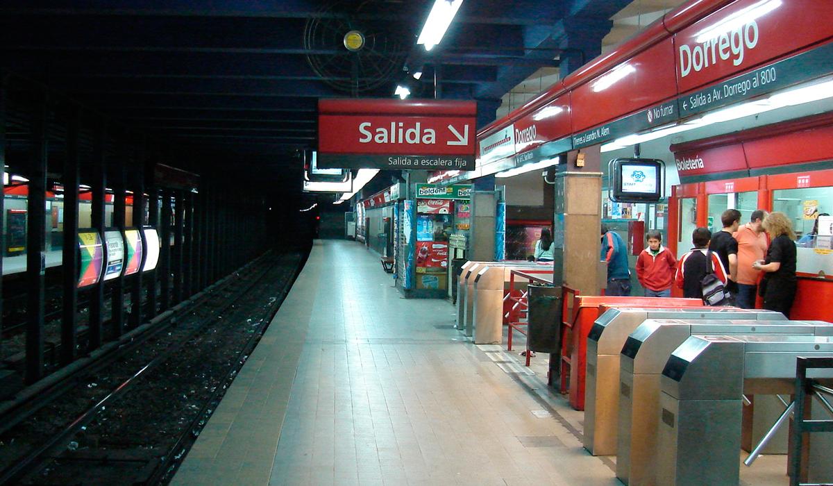 Desde Metrovías confirmaron que hay trabajadores del subte afectados por el asbesto