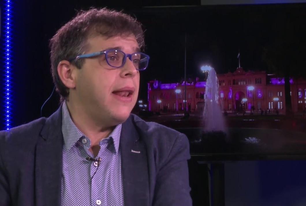 """Para Christian D'Alessandro, Macri tiene una """"política de gerontocidio"""" con los jubilados"""