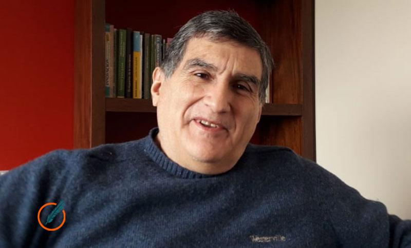 """Federico González: """"Poliarquía estuvo involucrada en una operación que fue poco feliz para el país"""""""