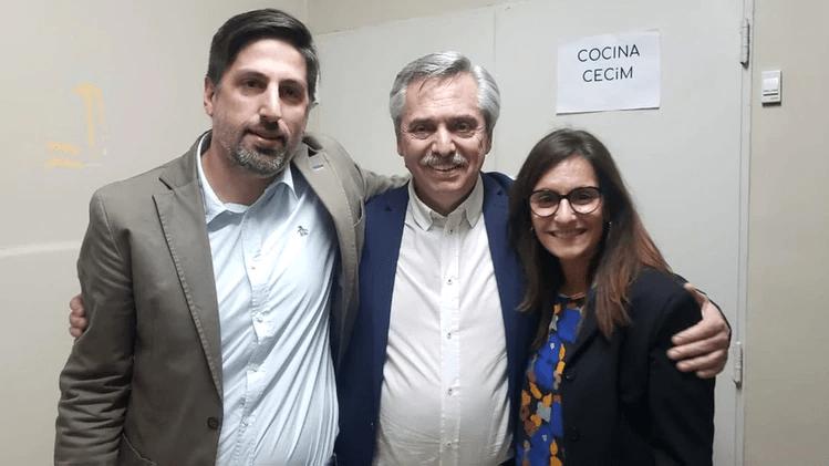 """Nicolás Trotta: """"Asusta escuchar a un presidente que dice que la crisis se desató por las PASO"""""""