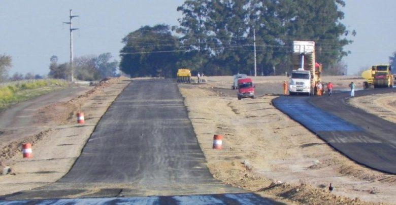 Viales temen despidos en todo el país luego de la paralización de obras en la Ruta 3