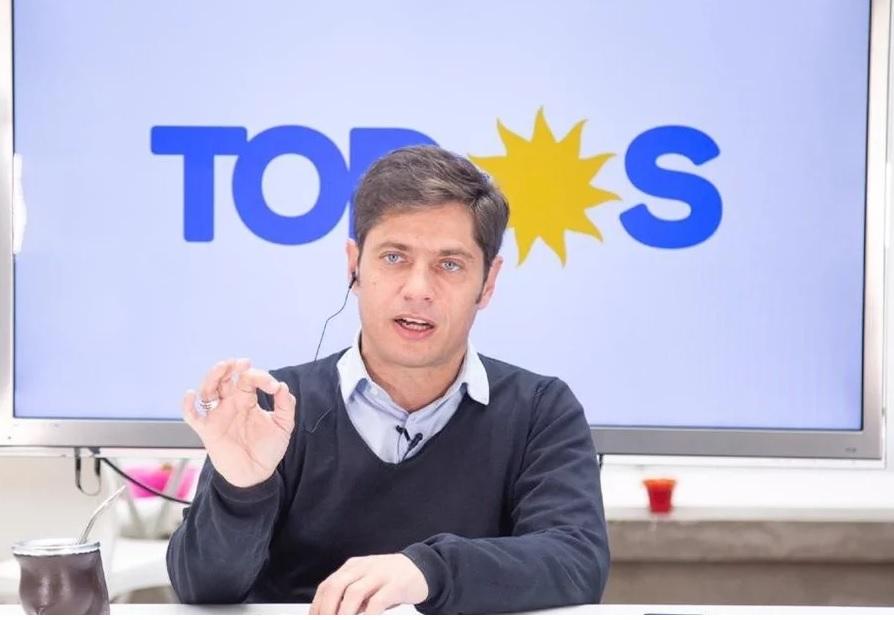 Cautelar del Frente de Todos pide por los resultados definitivos de las PASO en PBA
