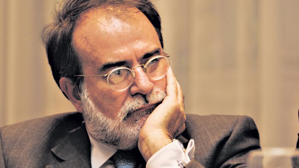 """Arnaldo Bocco, ex director del BCRA: """"El gobierno está desconcertado"""""""