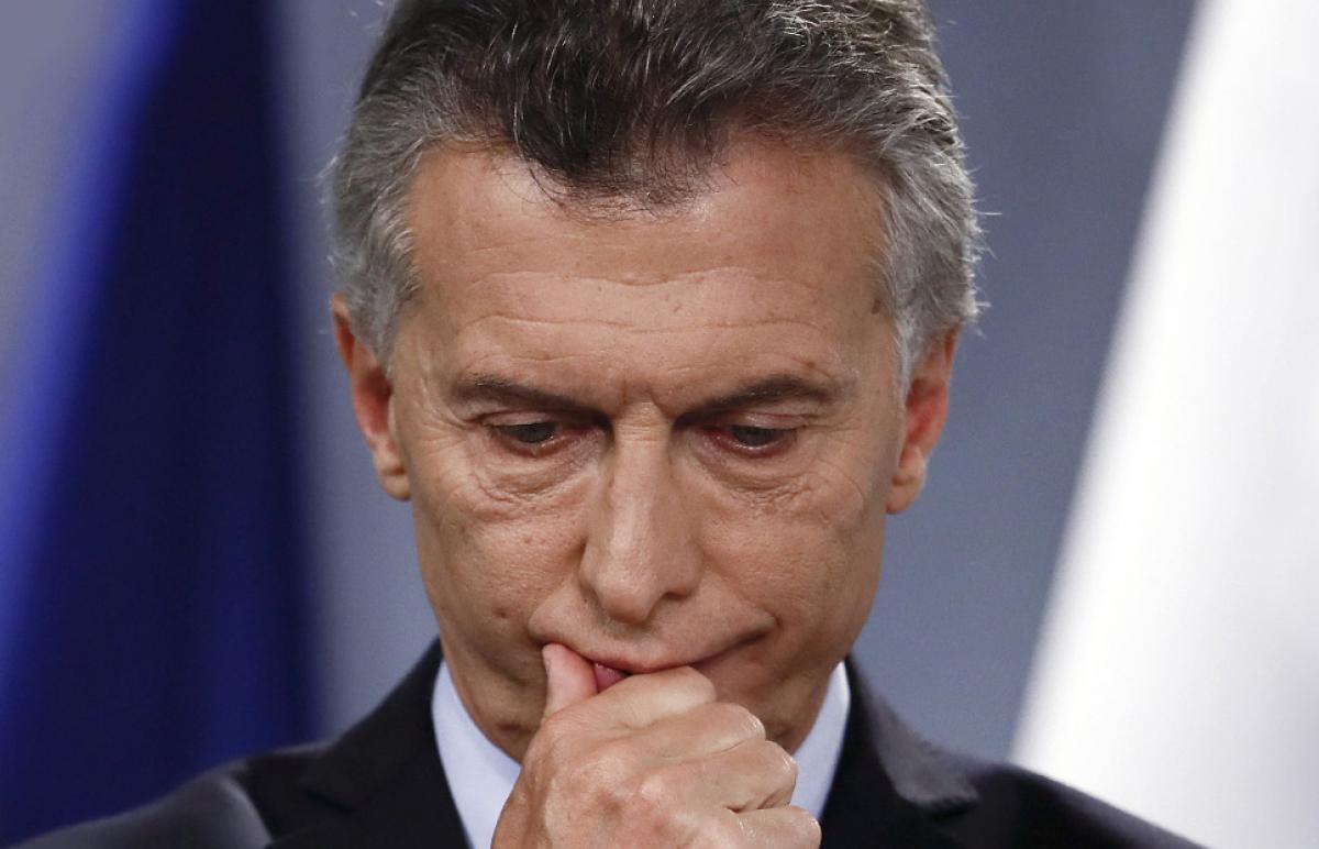 """Gretel Ledo: """"No hay un mea culpa de Macri"""""""