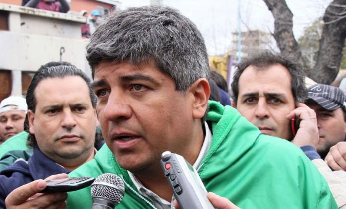 Pablo Moyano salió a responderle duro a Macri: «Antes de hablar de mafias, tendría que tener un cargo de conciencia por tanto daño»
