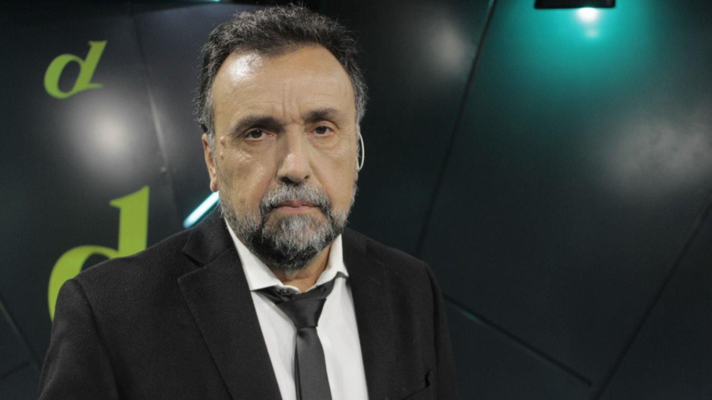 Roberto Navarro presentó en Casa Rosada el pedido de entrevista a Macri