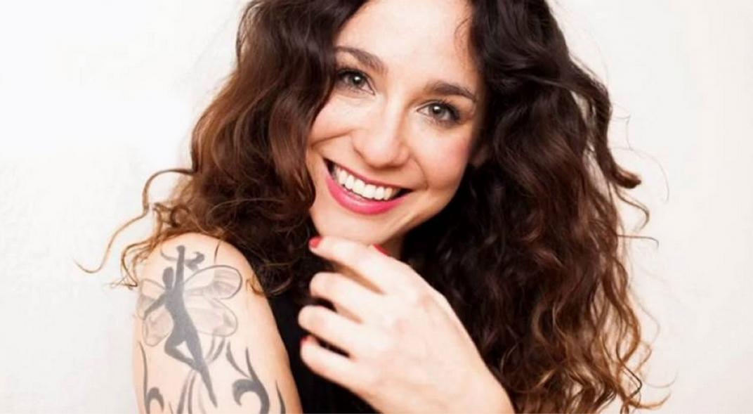 """Daniela Herrero: """"Estoy en un proceso de limpieza y sanación"""""""