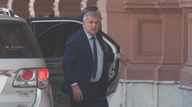 "Gerardo Morales: ""Antes de indultar a Milagro Sala que me peguen un tiro en la cabeza"""