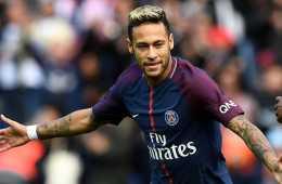 neymar paris saint germain