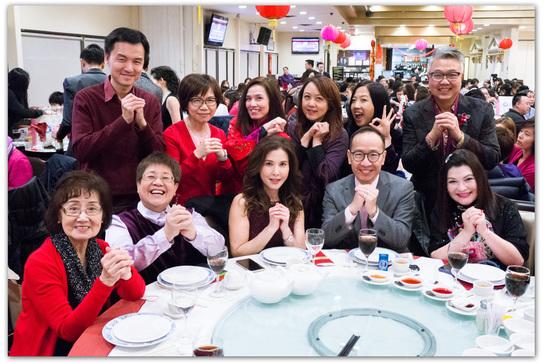Annual dinner 新時代集團團年晚宴圖片集 + 2017 電臺精彩回顧 加拿大中文電臺 AM1470 FM96.1