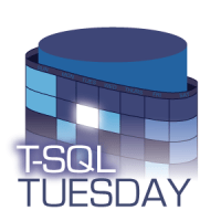T-SQL Tuesday #83: We're still dealing with the same problems