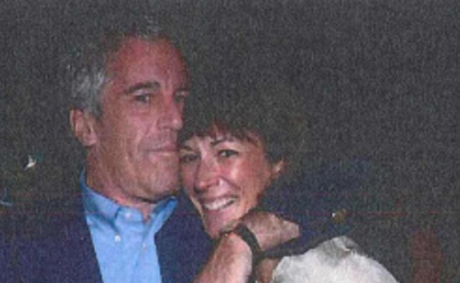 When Will Ghislaine Maxwell Appear In Court Law Crime