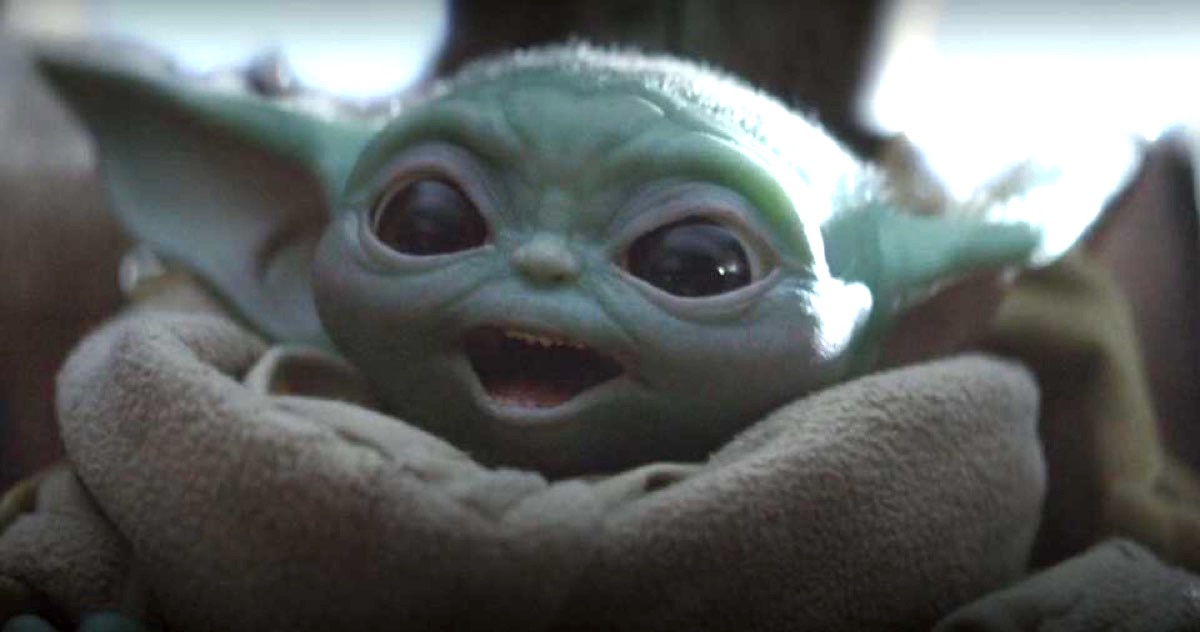 Cute Frog Wallpapers Hd So Can We Meet Baby Yoda At Disney Parks Or What The