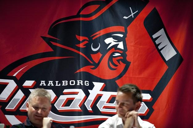 Magnus Kjøller Aalborg Pirates