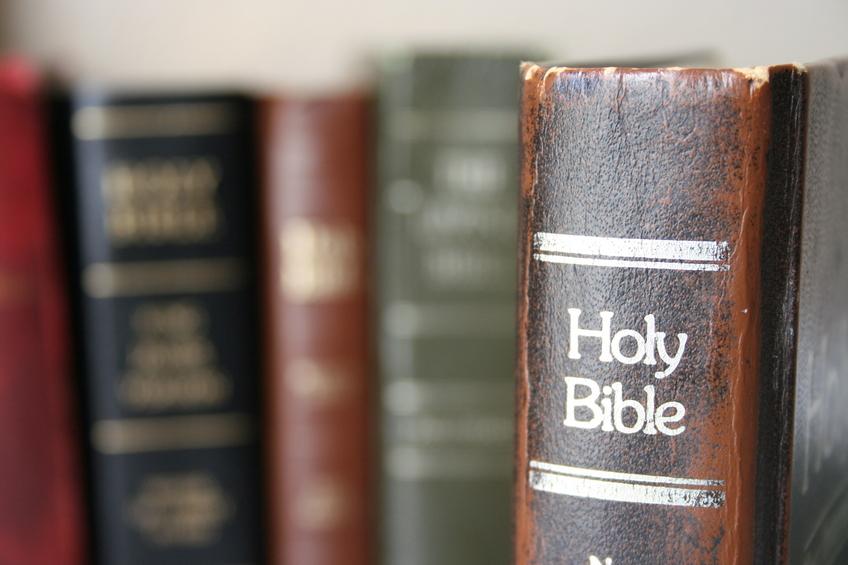 Bibles | Armenian Missionary Association of America
