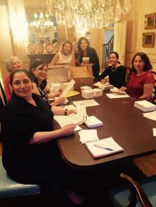 Boston O & C Committee 2016