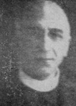 Rev. A. B. Shmavonian, President 1938-1940