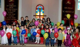 KG Ministiry