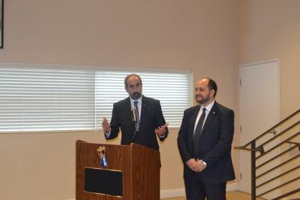 Rev. Serop Megerditchian-and-Mr.-Arayik Harutyunyan