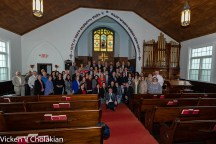 4, Commemorative Worship Service ACM-Worcester