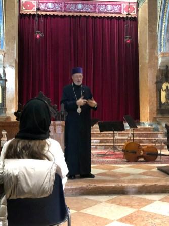 Archbishop Boghos Lévon Zékiyan