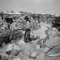 ARMENIA. Spitak. Earthquake area. 1989.