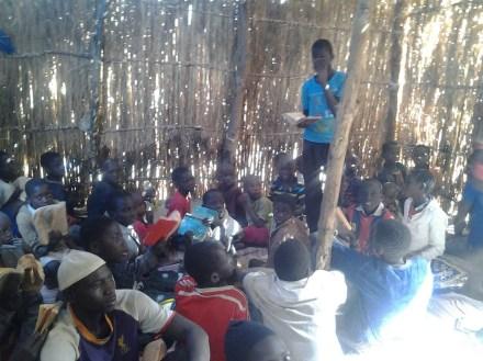 Quran Classes in Senegal