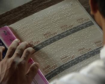 braille qur'an