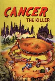 cancer the killer Image on teh alternative medicine blog