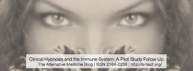 Image of Clinical Hypnosis and the Immune System