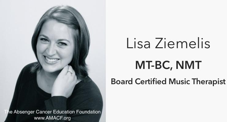 Lisa-Ziemelis-music-therapist-absenger-cancer-education-foundation
