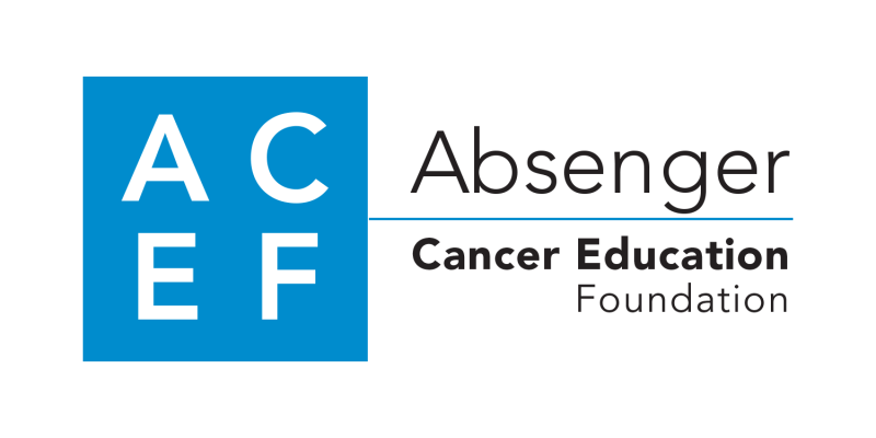 cancer survivorship-absenger-cancer-education-foundation-
