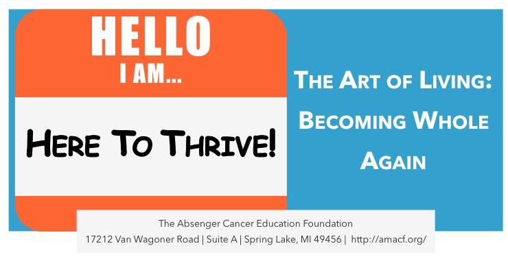 ACEF-art-living-survivorship-thrive