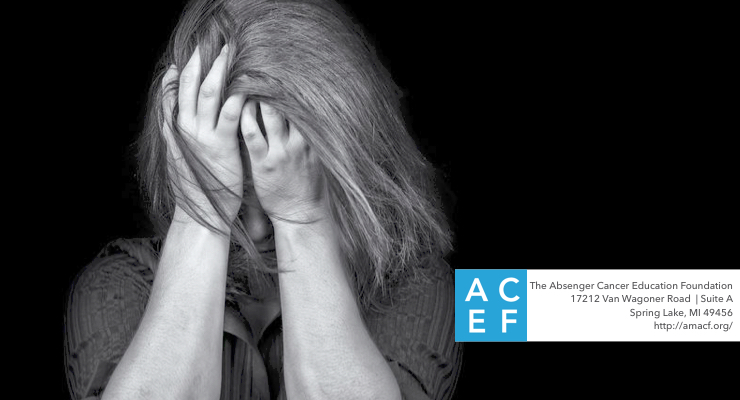 Mindfulness & the Stages of Grief in Chronic Disease | ACEF