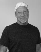 Mick Von Doxtater (Surfer Mick). Chef Services Director & Teen Coordinator