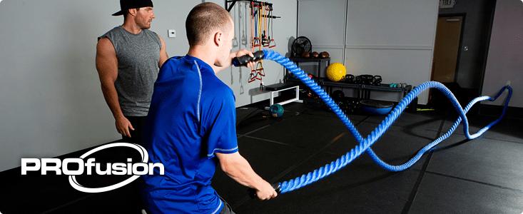 Rope Training  Amac Training