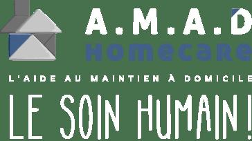 AMAD Homecare L'aide au maitien à domicile