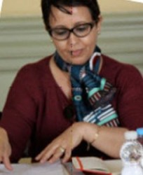 Amina Ibnou-Cheikh*