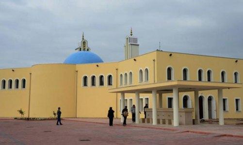 ইতালির সব কারাগারে বন্দীদের জন্য মসজিদ হবে