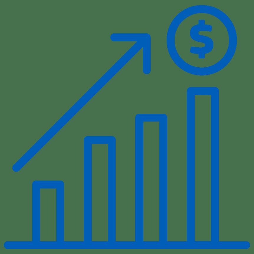 sales and revenue