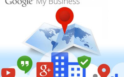 Le référencement local des pages Google My Business