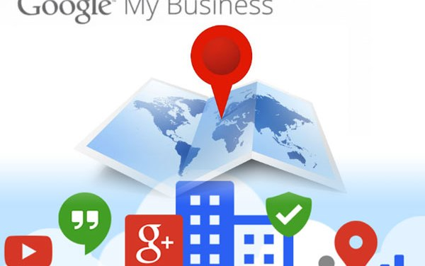 Le référencement local des pages Google My Business