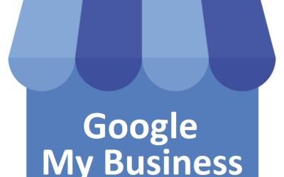 Bientôt des produits aux Pages Google My Business