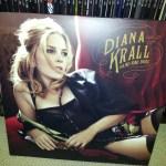 Diana Krall : Glad Rag Doll (Analog)