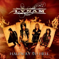 Lynam - Half-Way-To-Hell