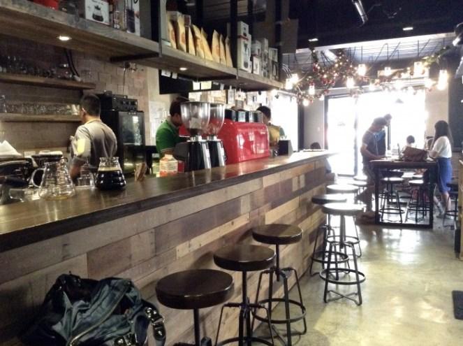 Bar - Craft, Katipunan