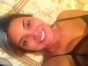 Flavia safada louca pra dar o cu caiu na net em vídeo caseiro pro namorado