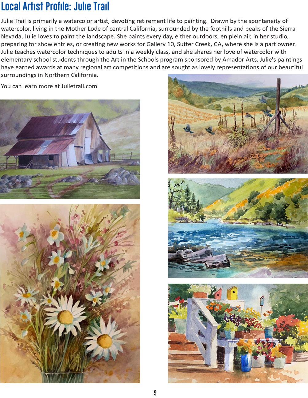 foa spring newsletter pg 9
