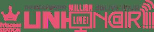 ミリオン6th LIVE 神戸 ロゴ